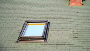 alternative f r dachfenster plissees. Black Bedroom Furniture Sets. Home Design Ideas